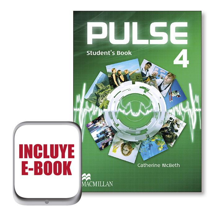 Pulse 4ºeso st (ebook)pack 17