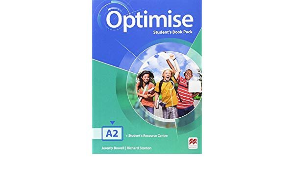 Optimise a2 exam st pack 17