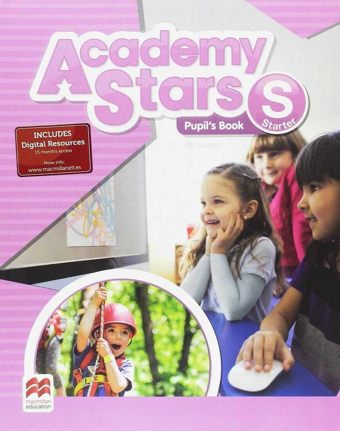 Academy stars start st perform pack 17