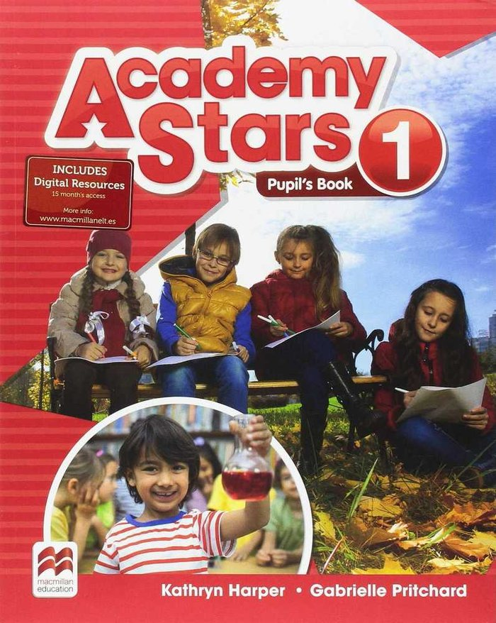 Academy stars 1ºep perform st pack 17