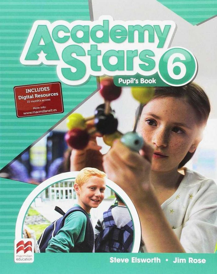 Academy stars 6 st perform pack 17