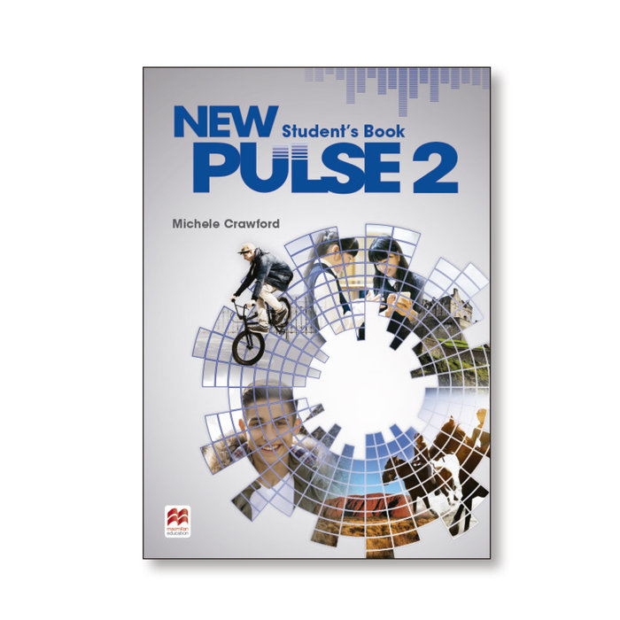 New pulse 2ºeso st pack 19
