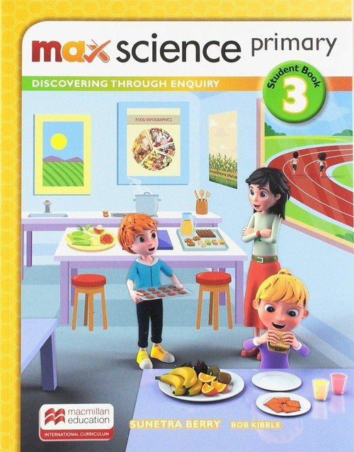 Max science 3ºep st 19