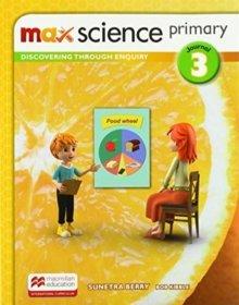 Max science 3ºep journel 19