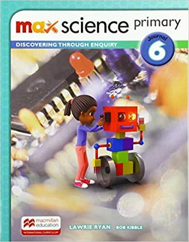 Max science 6ºep journel 19
