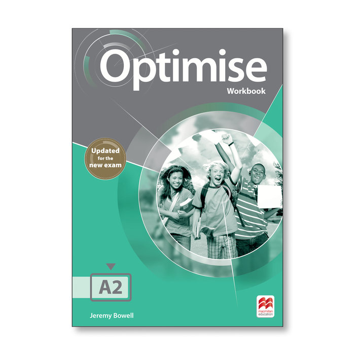 Optimise a2 wb -key 19