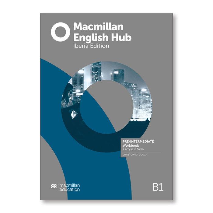 English hub b1 wb pack 19