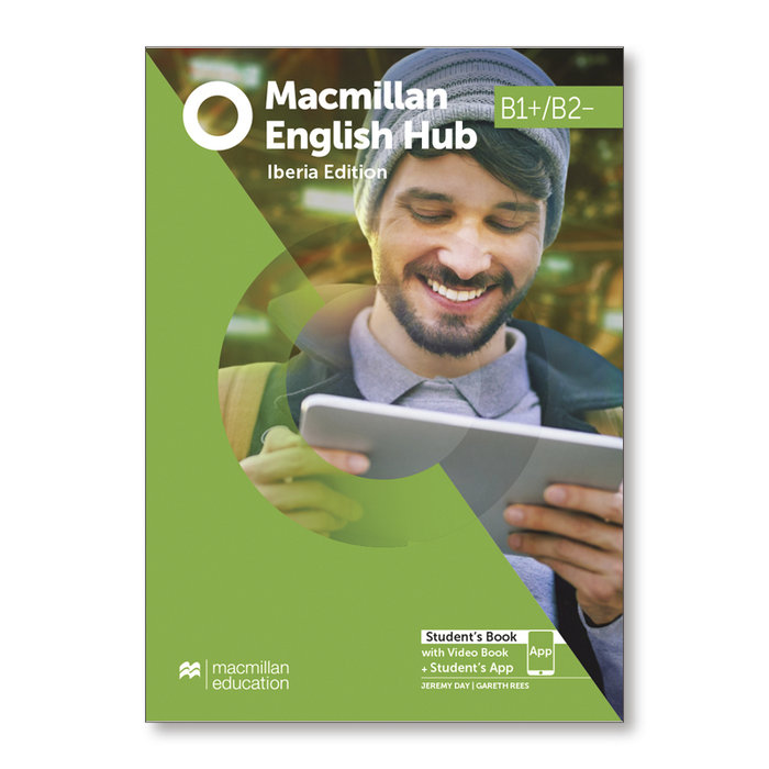 English hub b1+ st pack 19