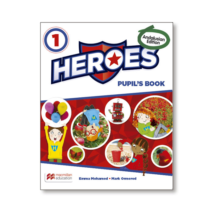 Heroes 1ºep st andalucia 19