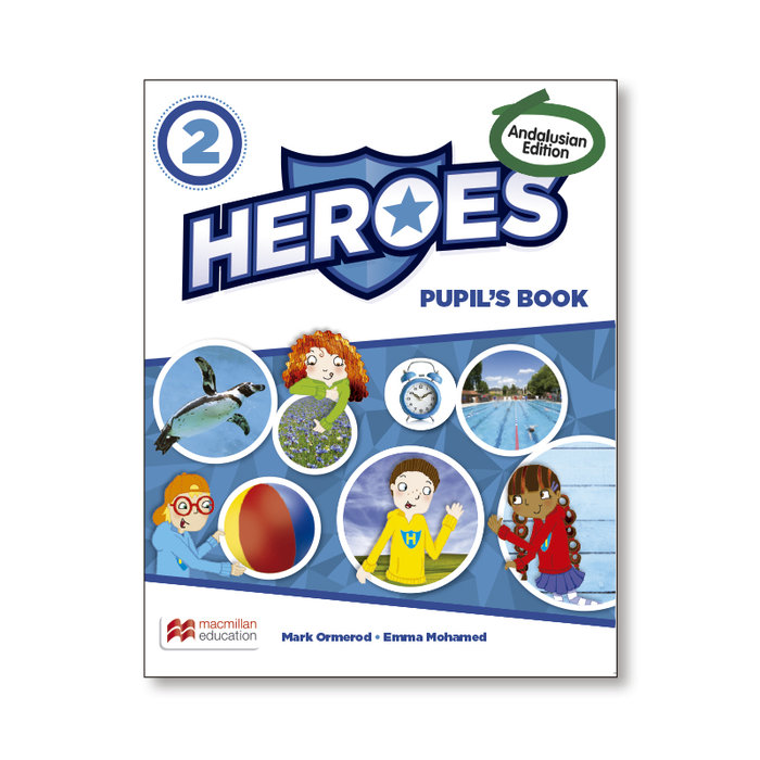 Heroes 2ºep st andalucia 19