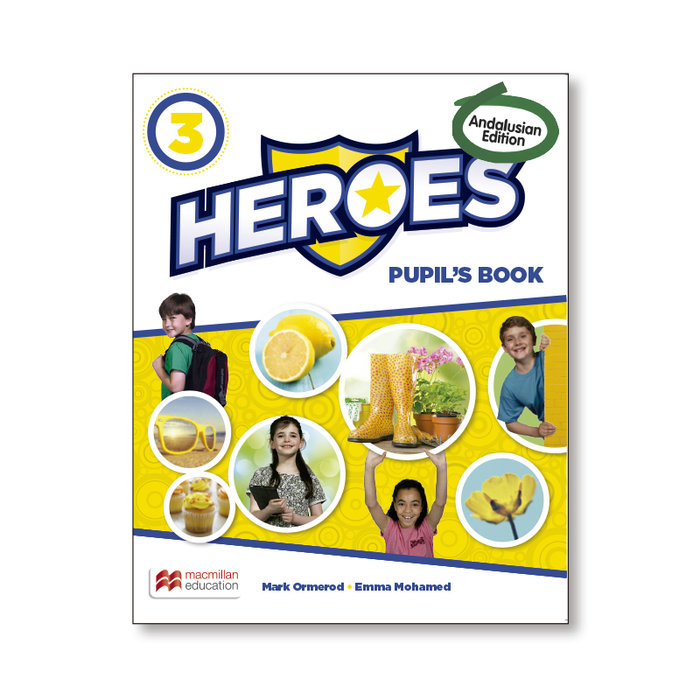 Heroes 3ºep st andalucia 19