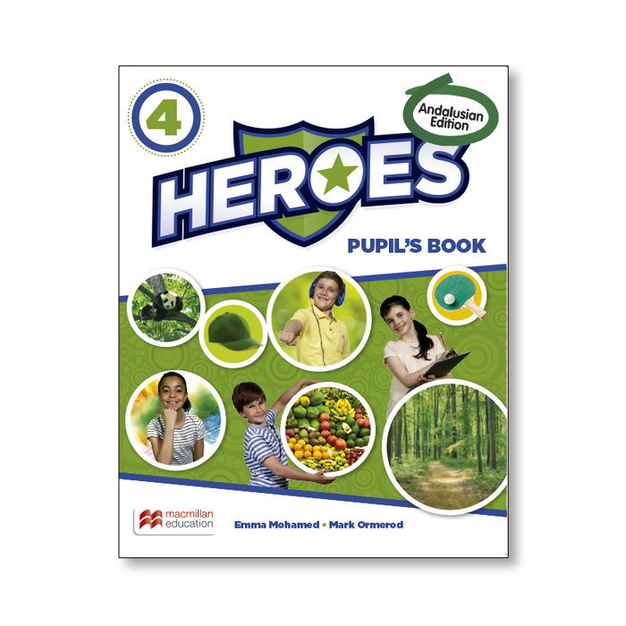 Heroes 4ºep st andalucia 19