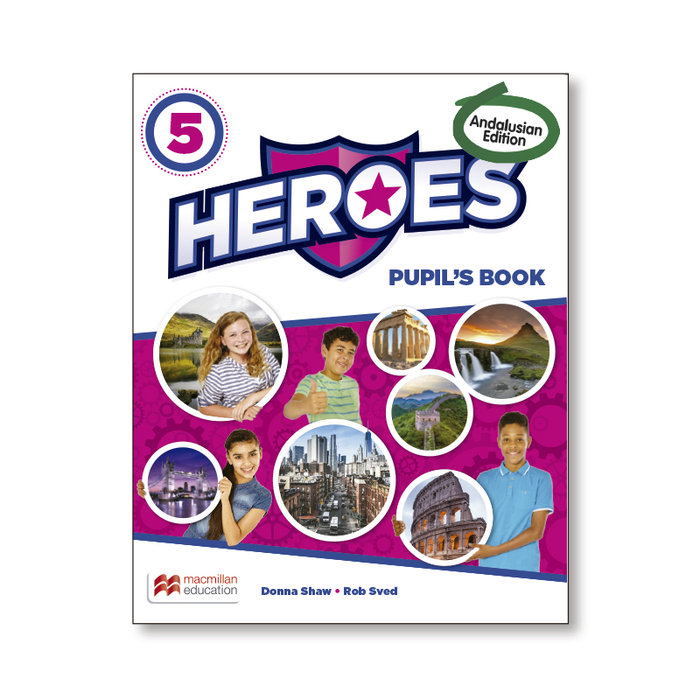 Heroes 5ºep st andalucia 19