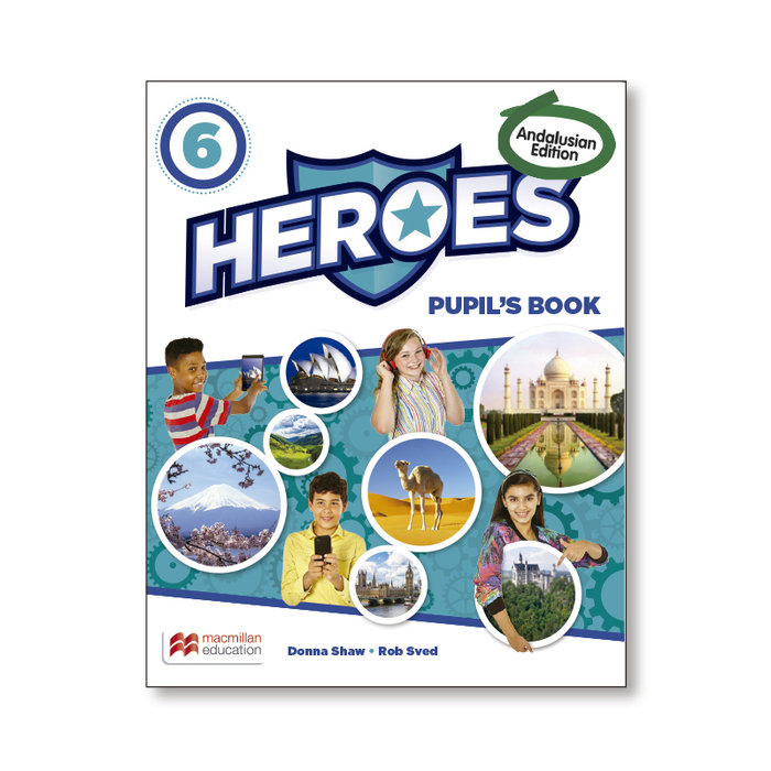 Heroes 6ºep st andalucia 19