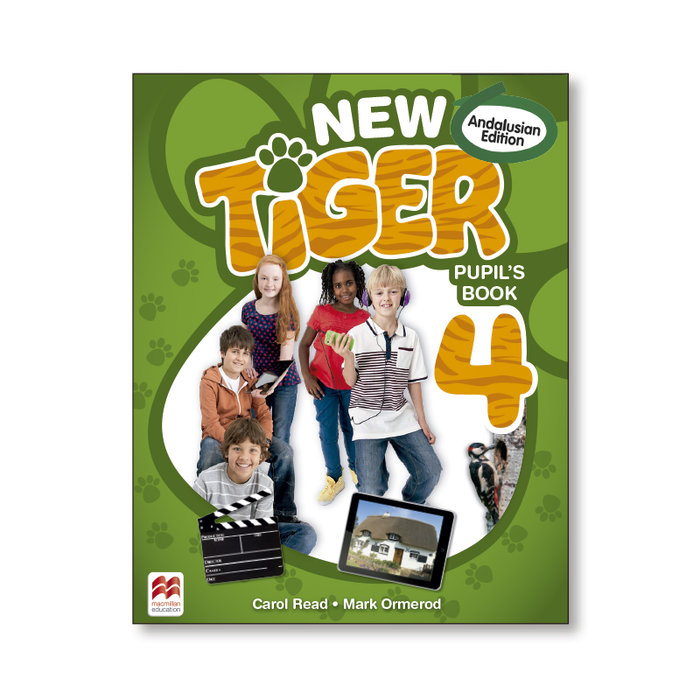 New tiger 4ºep st andalucia 19