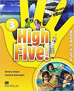 New high five 3ºep st andalucia 19