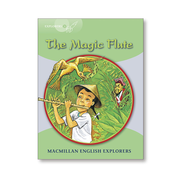 Magic flute explorers level 3