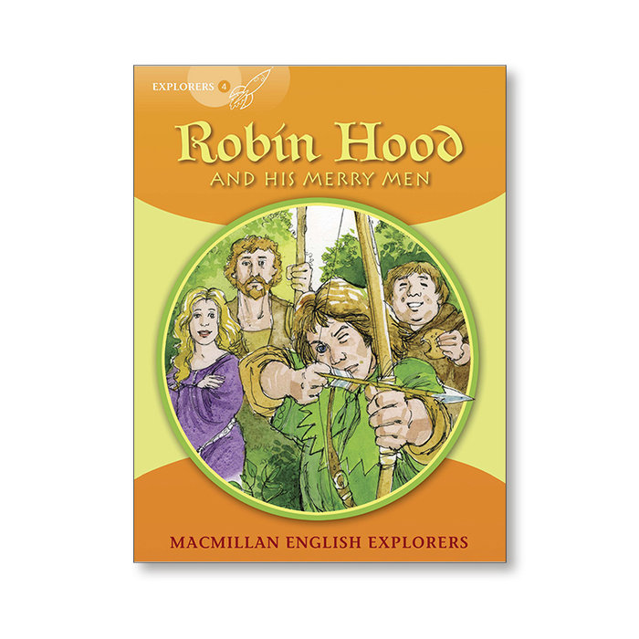 Robin hood explorers level 4