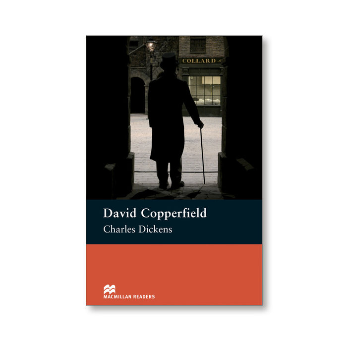 David copperfield new ed intermediate