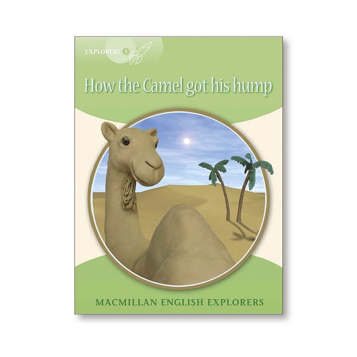 How the camel got explorers level 6