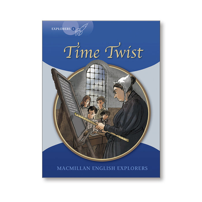 Time twist explorers level 6