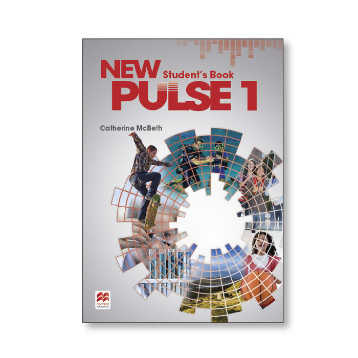 New pulse 1ºeso st pack 19