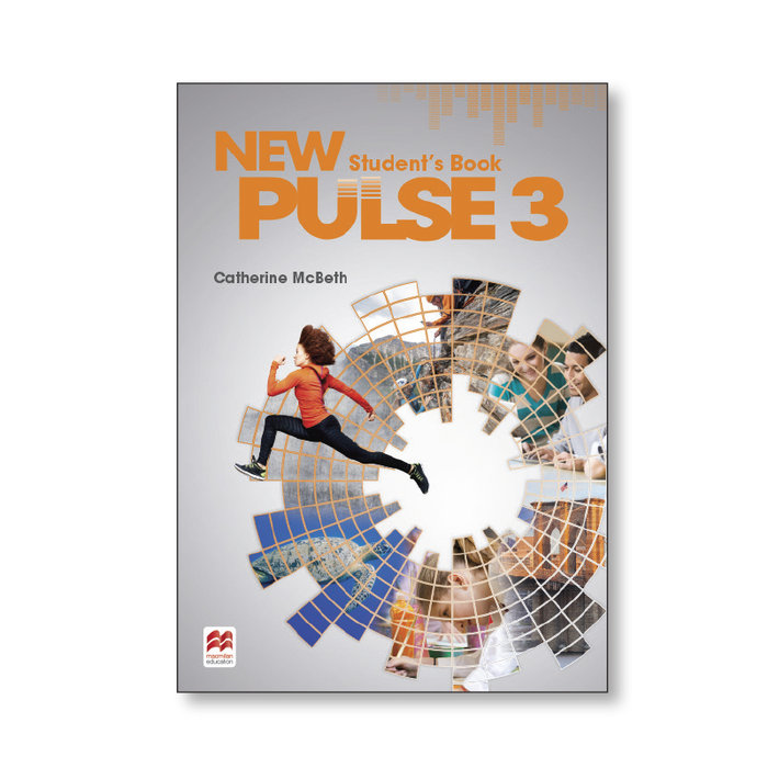 New pulse 3ºeso st pack 19