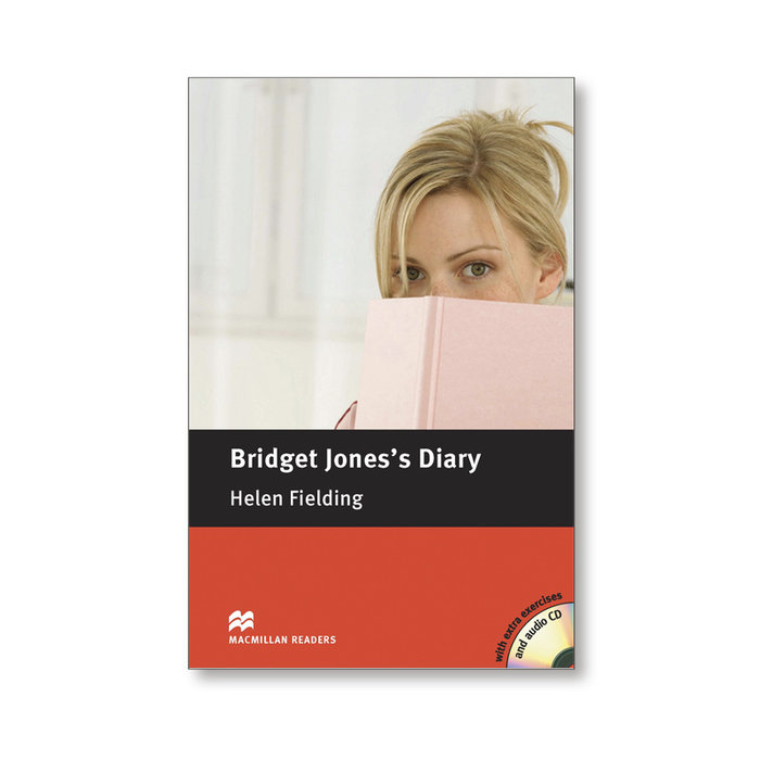 Bridget jone's diary pk new ed intermediate