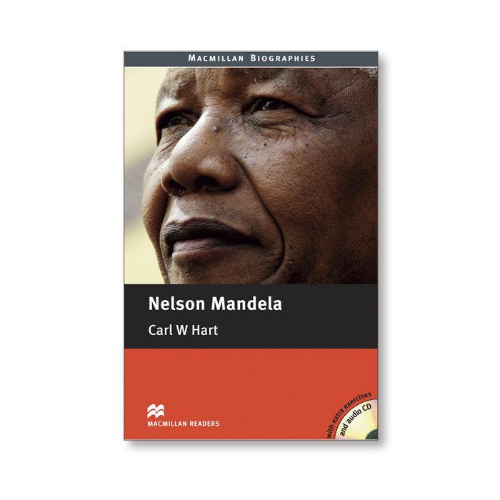 Nelson mandela pk new ed pre-intermediate
