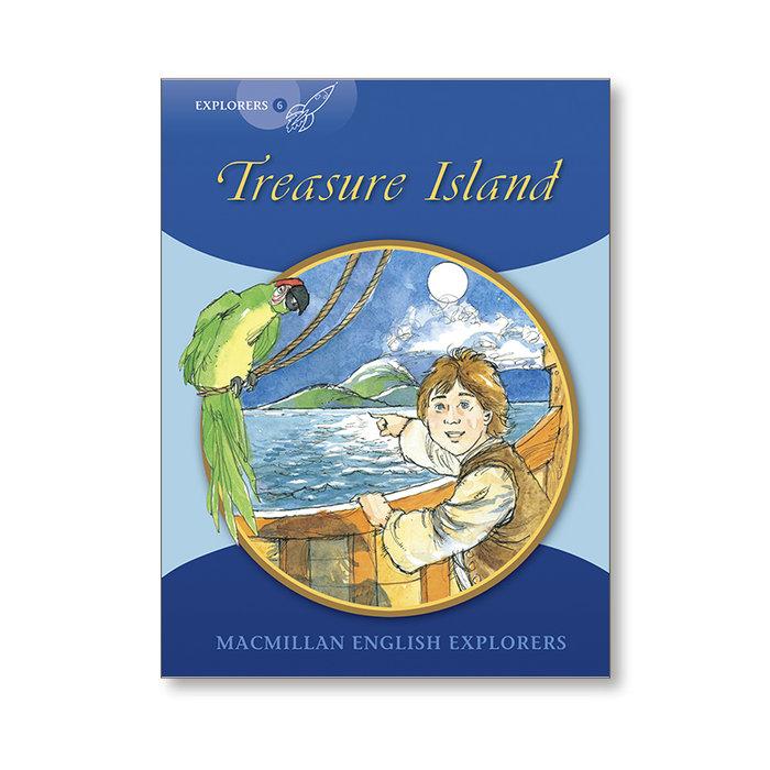 Treasure island explorers level 6