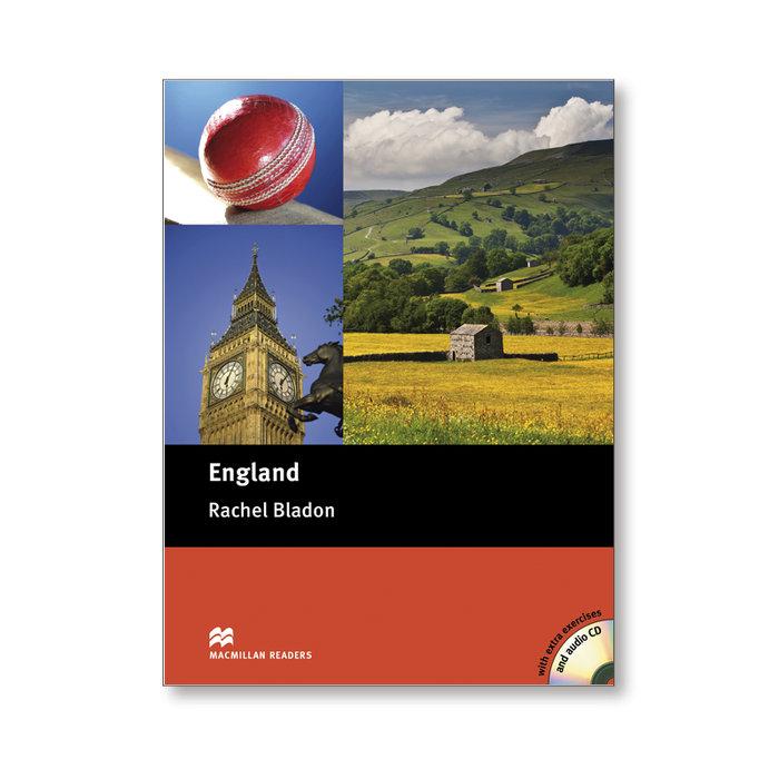 England pk new ed pre-intermediate