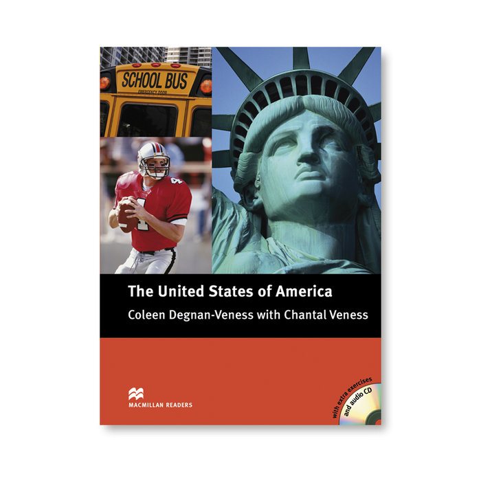 The united states of pk new ed pre-intermediate