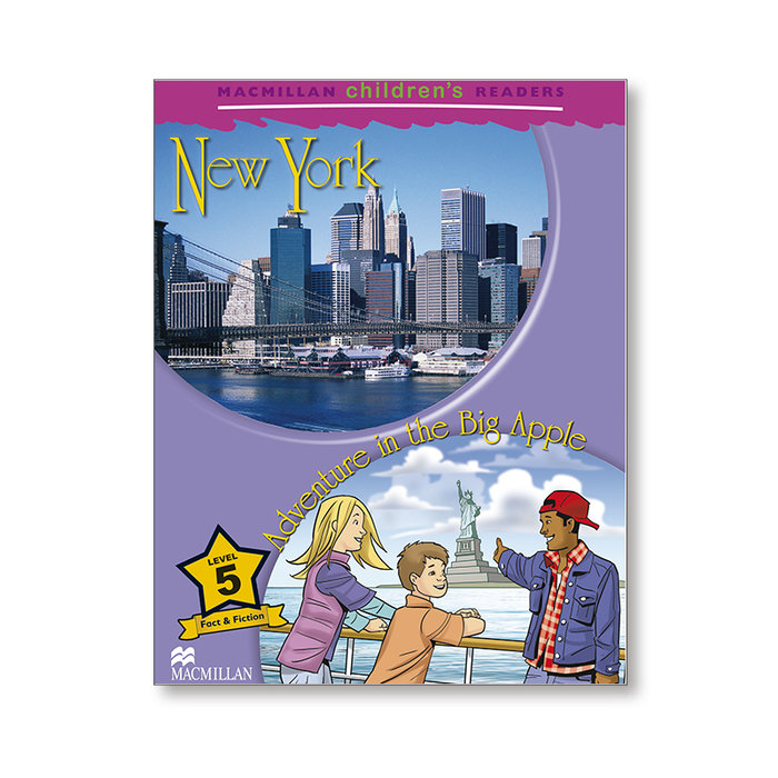 New york new ed mchr 5