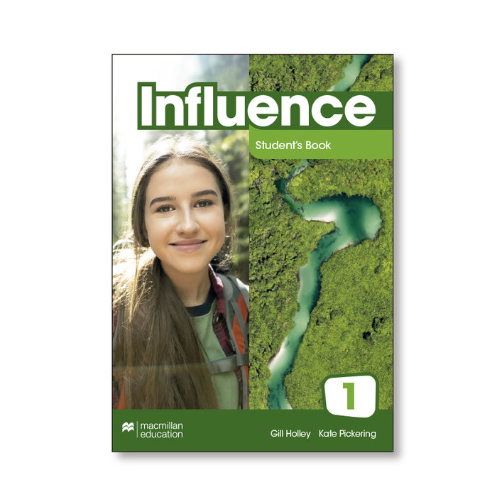 Influence 1ºeso st pack 20