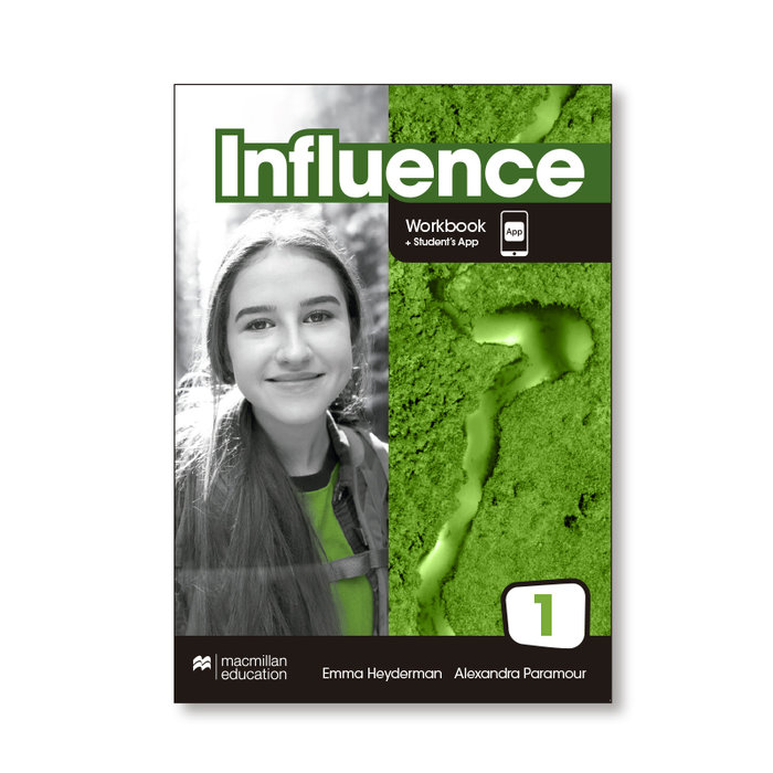 Influence 1ºeso wb pack 20