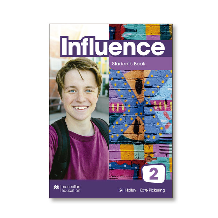 Influence 2ºeso st pack 20
