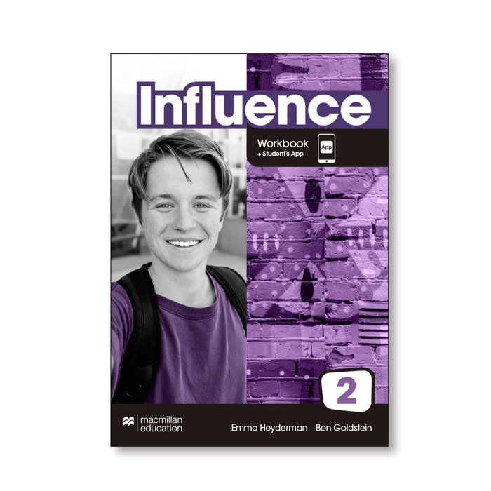 Influence 2ºeso wb pack 20
