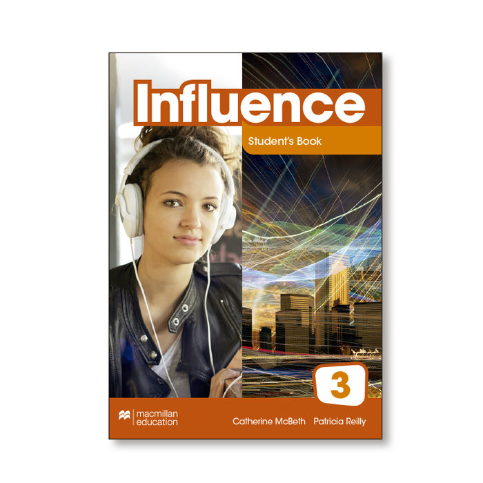 Influence 3ºeso st pack 20