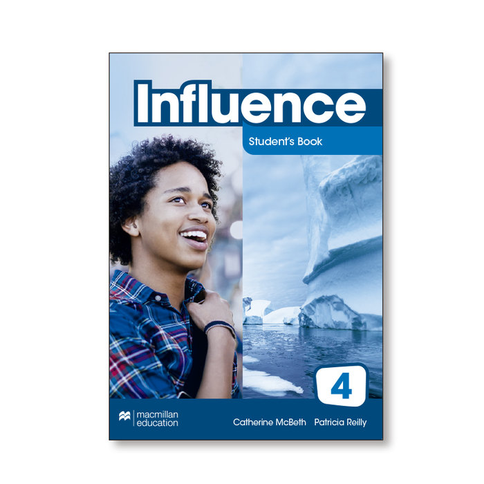 Influence 4ºeso st pack 20