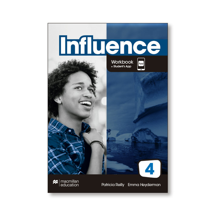 Influence 4ºeso wb pack 20