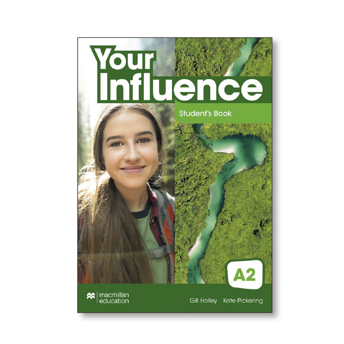 Your influence a2 st pack 20