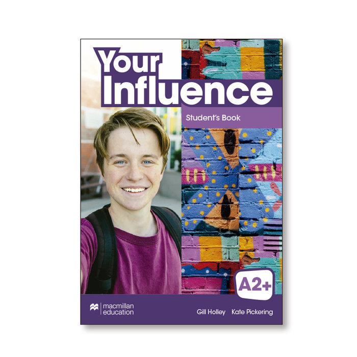 Your influence a2+ st pack 20