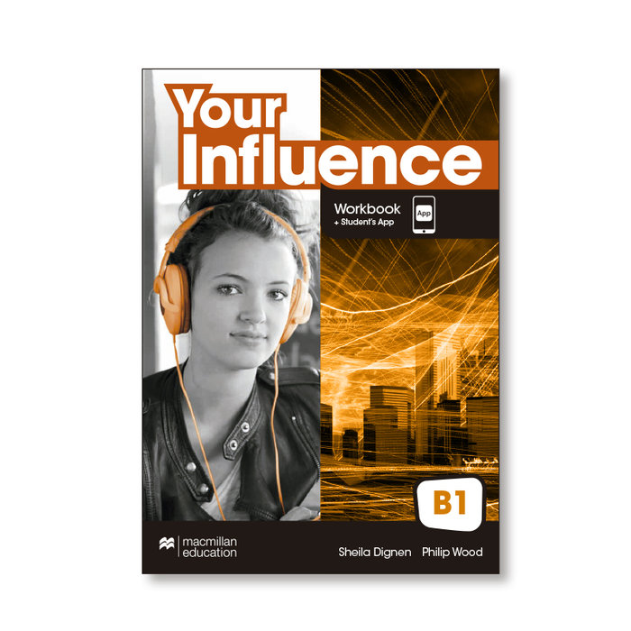 Your influence b1 wb pack 20