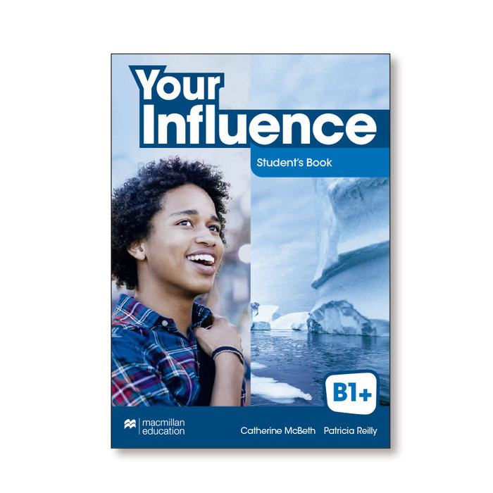 Your influence b1+ st pack 20