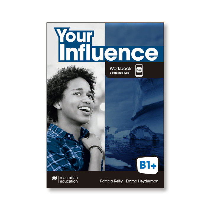Your influence b1+ wb pack 20