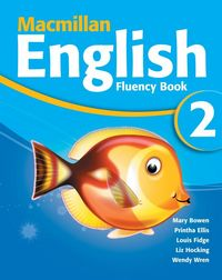 Mcmillan english 2ºep 08 fluency book