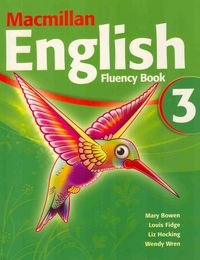 Mcmillan english 3ºep 08 fluency book