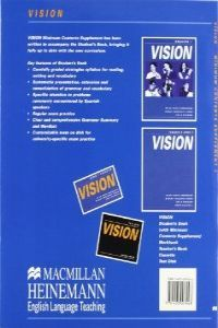 Vision 1ºnb st pack castellano