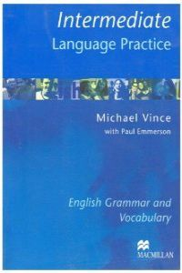 Intermediate language practice no key ne