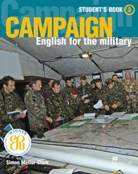 Campaign 3 st english for the military